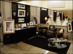 Prefect wedding guide booth