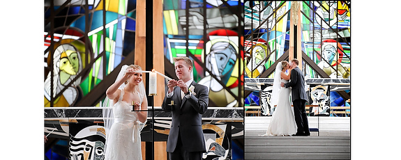 Erin Dalphini and Jay Strybis Wedding in Valparaiso, IN