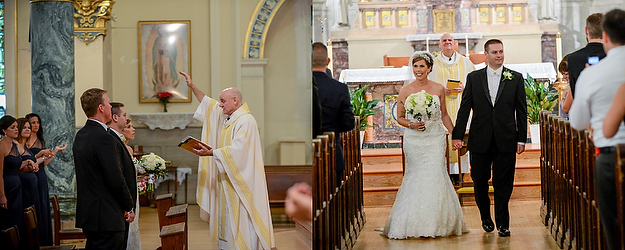 Amy + Kevin Wedding