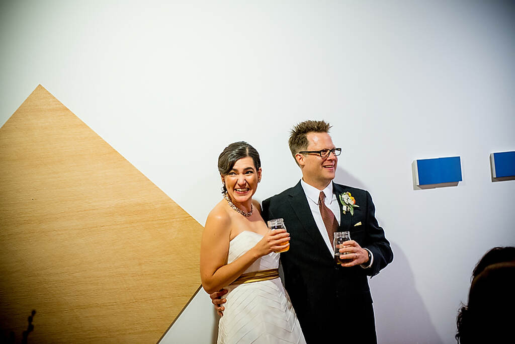 Wedding Photo by Chris Ocken