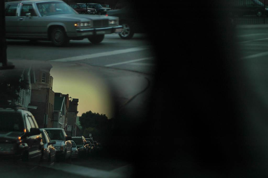 Chicago Impressions Traffic by Chris Ocken