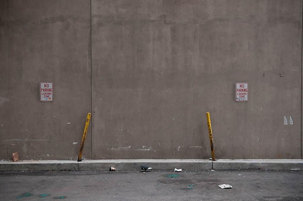 Chicago Impressions Alley photo by Chris Ocken