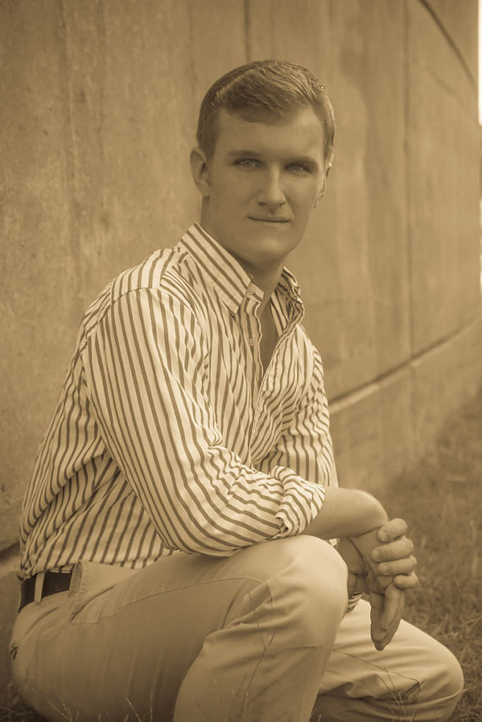 Senior Portraits by Bob Black-Ocken
