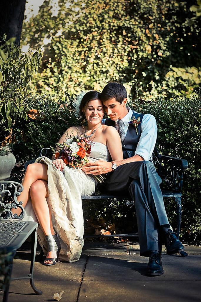 Wedding Photo by Bob Black-Ocken