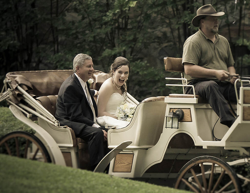 Wedding Photo by Bob Black-Ocken