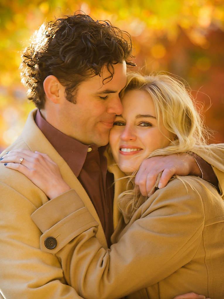 Engagement Photo by Bob Black-Ocken